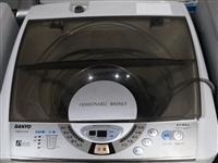 二手洗衣机低价出售300-400元