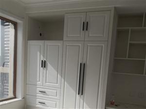 專業家裝木工,吊頂,衣柜櫥柜制作