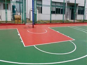 專業承接攸縣工業環氧砂漿耐磨地坪漆 學校球場施工