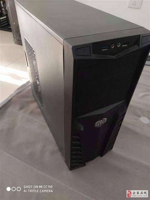 台式机电脑