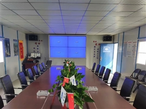 郑州弱电机房布线河南弱电工程安装