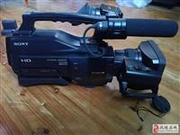 8成新索尼高清婚庆摄像机转让
