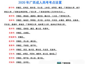 定!2021年软件民族大学函授【防城区在线报名入口
