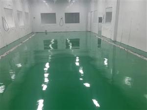 專業承接攸縣廠房地面地坪漆 學校球場跑道施工
