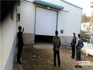 潢川县哪里有修卷闸门潢川专业安装维修卷帘门电话