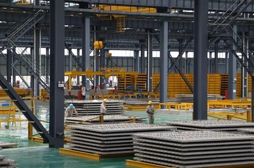 九江市置地远大建筑工业有限公司
