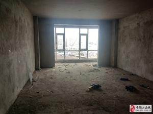 �V源小�^135平方3室2�d2�l毛坯�F房出售南北通透采光好超大��_可分期
