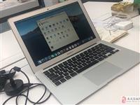 本人现有台苹果笔记本电脑闲置,价格美丽,有需要联系
