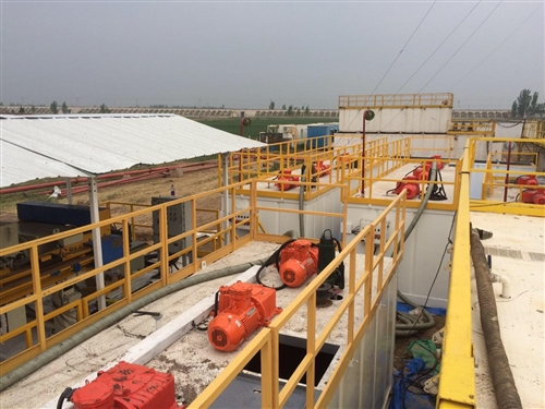 陕西艾潽机械制造有限公司