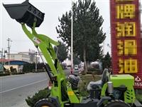 小型柴油铲车出售