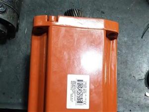 全国各种伺服电机维修维修及电主轴维修