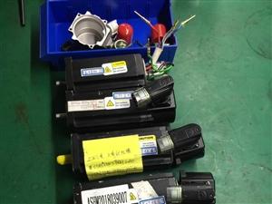 机械手专用伺服电机维修及电主轴维修
