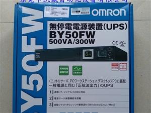 BY50FWCH欧姆龙OMRON不间断电源UPS