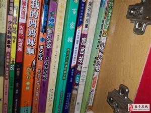 重新整理的闲置书,学生课外书,大人书,三四元左右,