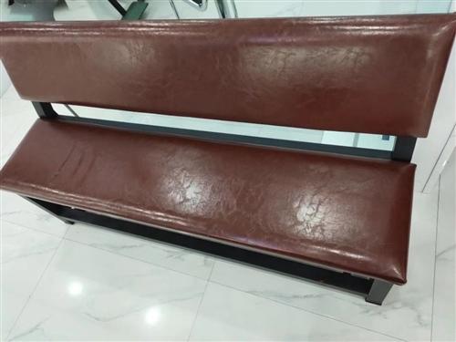 二手沙发 长度一个1.4米的一个 1.3米的