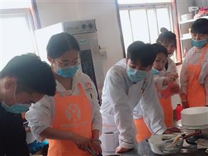 济宁泗水专业烘焙西点培训 泗水专业的蛋糕培训学校