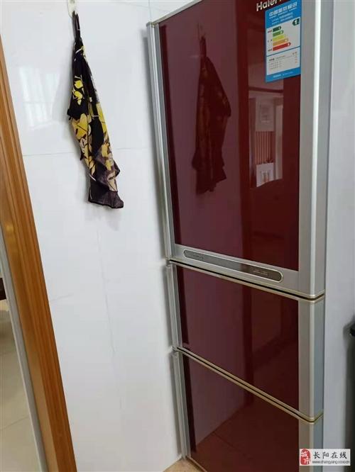 长阳王女士二手冰箱300低价出售