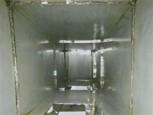 西安博顺排油烟管道清洗优势!用什么清洗剂?