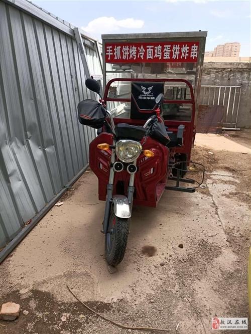 宗申摩托车新车没怎么用,四百多公里