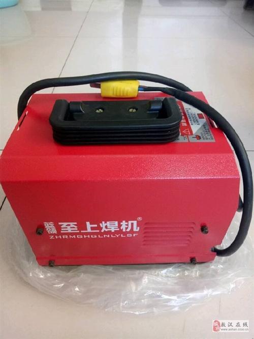 出售军工逆变焊机两相电三相电通用