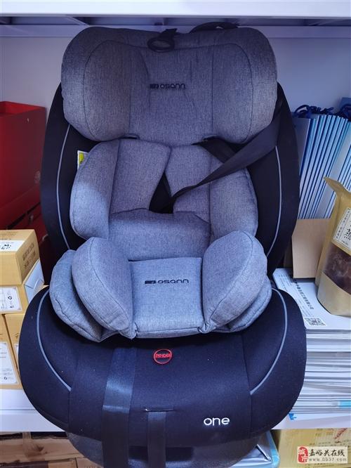 出售兒童安全座椅