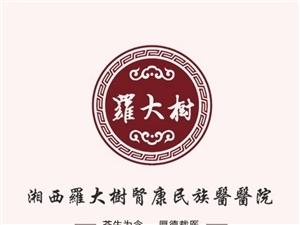 湘西罗大树肾康民族医医院
