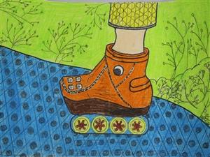 1083王��《��盲鞋》