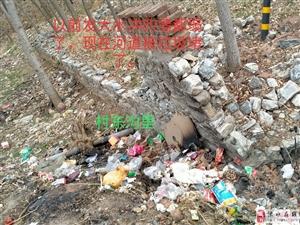 北龙泉村东沟,环境堪忧。雨季到了沟都堵了,路边散发着刺鼻的味道,希望领导重视起来,保护环境人人有责。