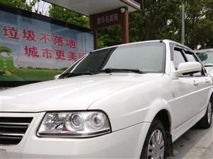 上海大眾志俊出售