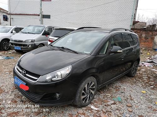 江淮和悦RS 2013款五座豪华型1.8L