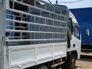 东风蓝牌货车15年