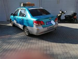 出售2016年領航公司出租車