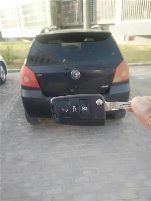 低价出售私家车