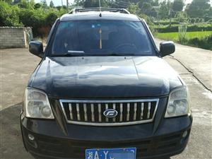 出售2011年11月福迪探索者,空调冻人,车况好。