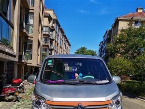 出售長安星卡S201,17年2月份車子