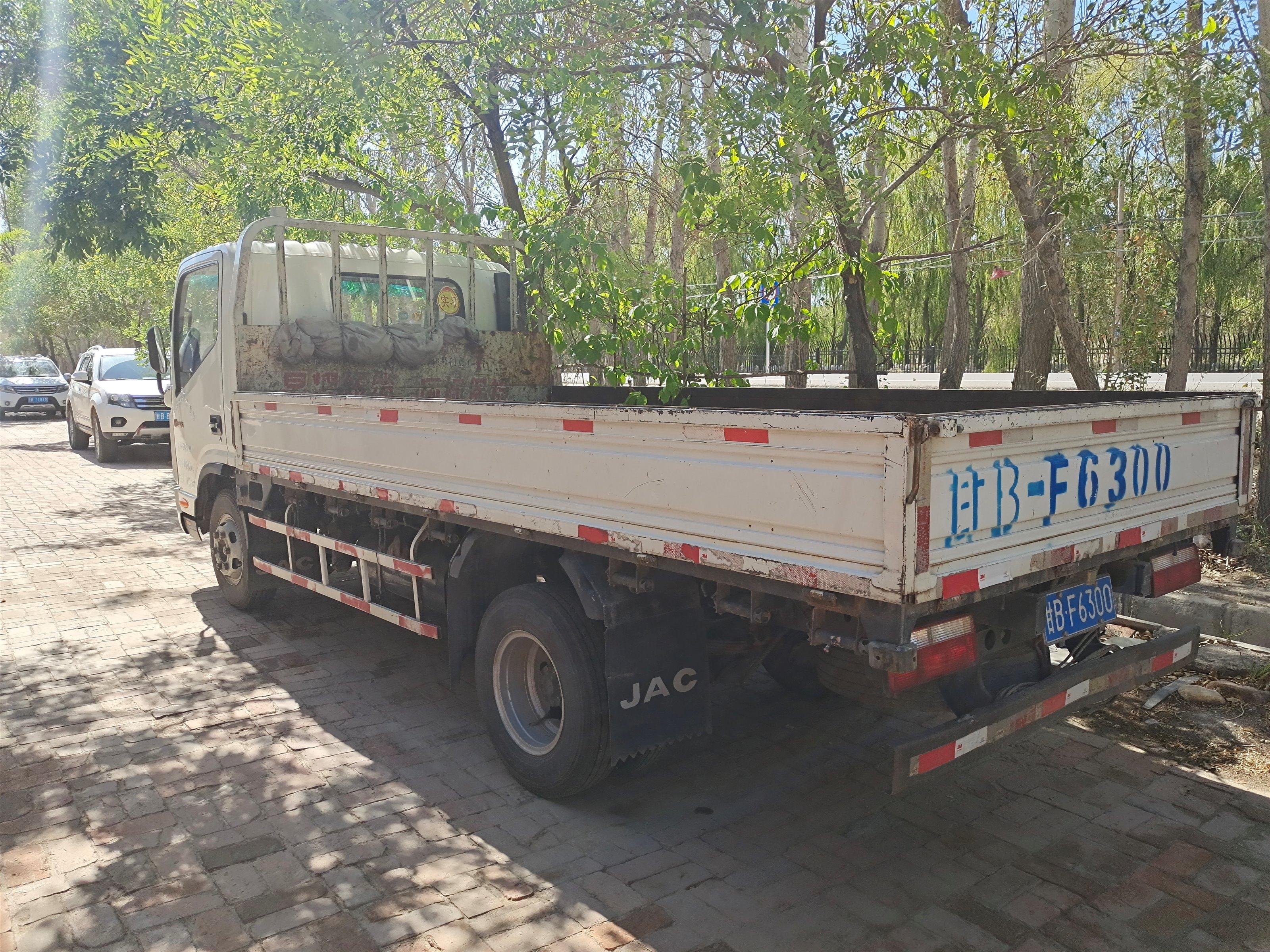江淮货车出售