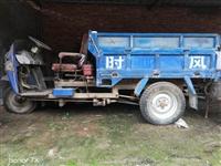 出售农用三轮车