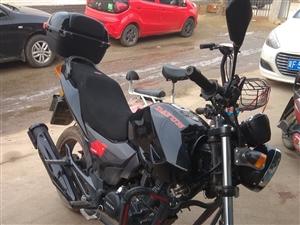 150摩托车