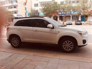 三菱劲炫2013款1.6L