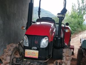 东方红拖拉机704