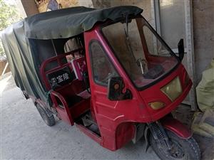 汽油三轮车