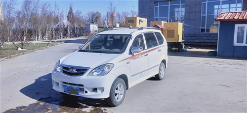 一手车2010年森雅M80出售