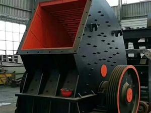 大众制砂机生产线