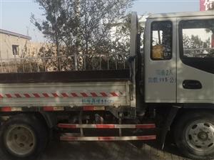 江淮輕型貨車