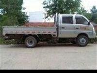 小型货车出售转让。