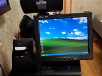 中琦ZQ-600 带扫描枪