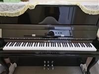 高价大量回收全州个人家二手钢琴