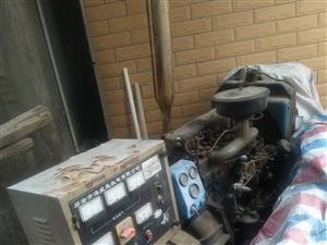 三相四�柴油�l��C30KW,品牌�C�^,上海�m海�l��C,是工�S�溆冒l��C,�恿Τ渥�,�r�g10年,在梁屋...