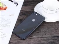 黑色苹果8,64G,无拆修。