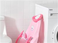 八成新加厚儿童洗头躺椅